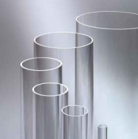 Rury z PLEXI bezbarwne długość 100 cm