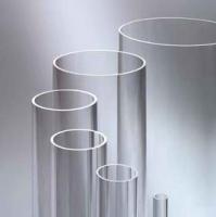 Rury z PLEXI bezbarwne długość 200 cm